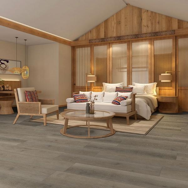 luxury vinyl tile pros and cons wood look vinyl flooring vs real wood flooring