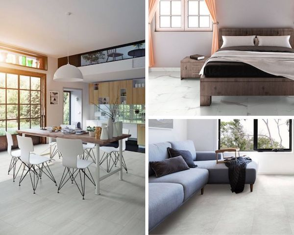 achieve no fuss natural looking stone floors with luxury vinyl tile
