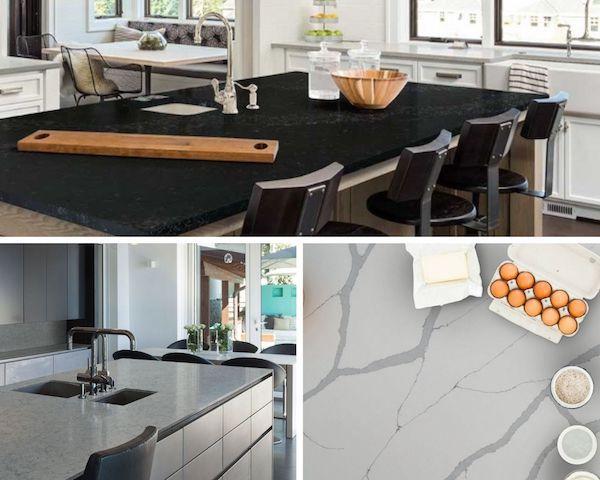 make a bold statement with new q premium quartz countertop colors