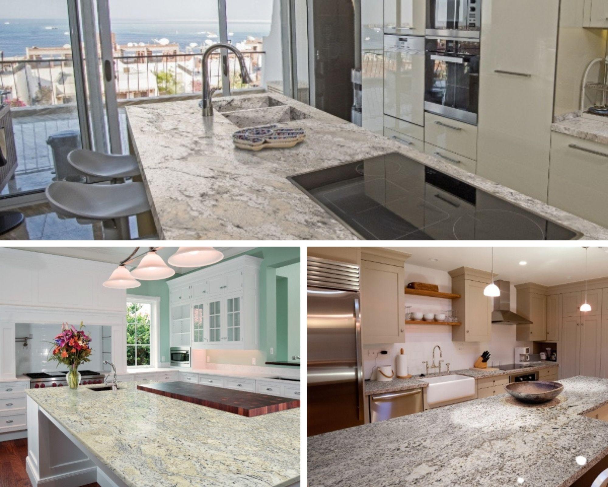 top 7 granite countertop colors for 2021