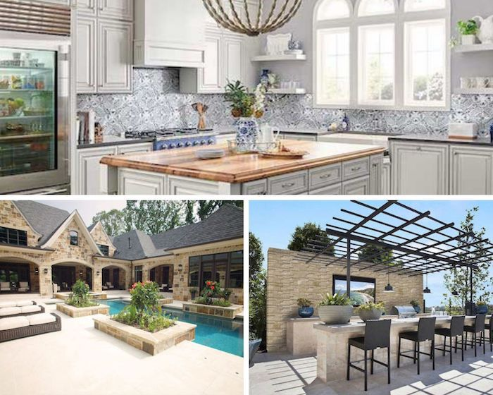 5 hot kitchen trends for 2021 quartz countertops and beyond