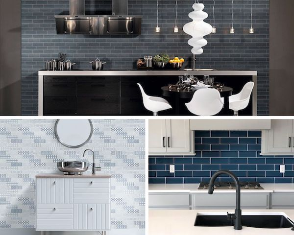 get on board with our newest subway tiles