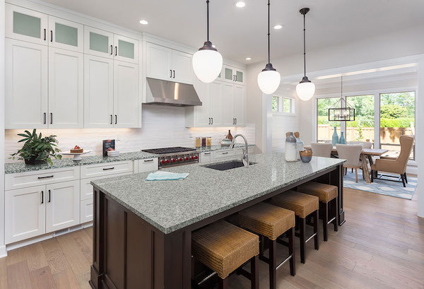 a buyers guide to granite countertop