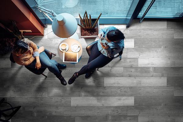 flooring cafe commercial lvt flooring