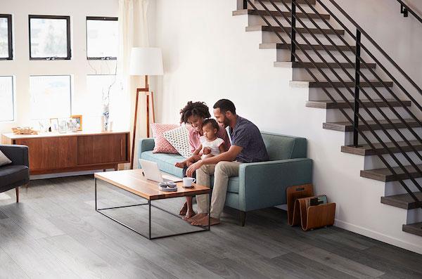 woburn lvt tile flooring