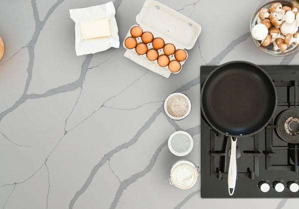 7 modern quartz countertops for the perfect contemporary kitchen
