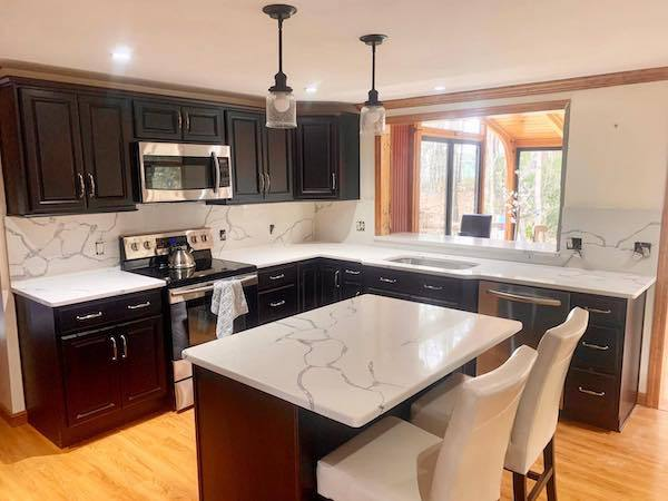 how much should you expect to pay for quartz countertops