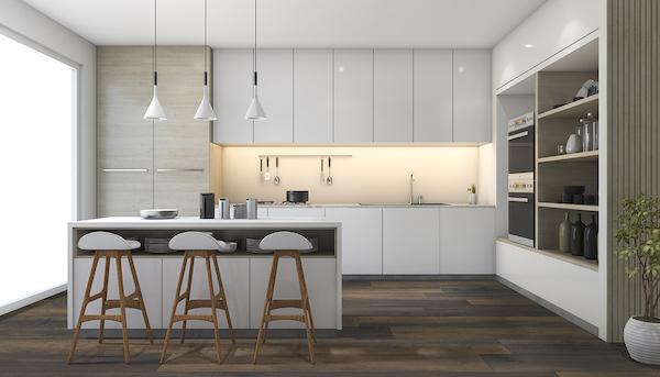 msi rigid core flooring low cost durable hardwood looks