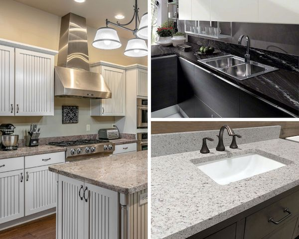 7 faq's about prefabricated granite countertops