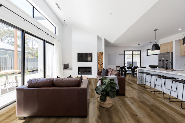 how to measure your space for luxury vinyl flooring
