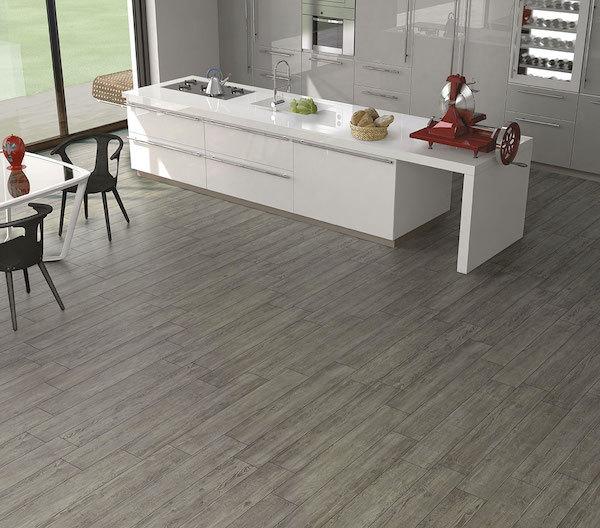 coala calderna porcelain tile living room floor in tan and neutral