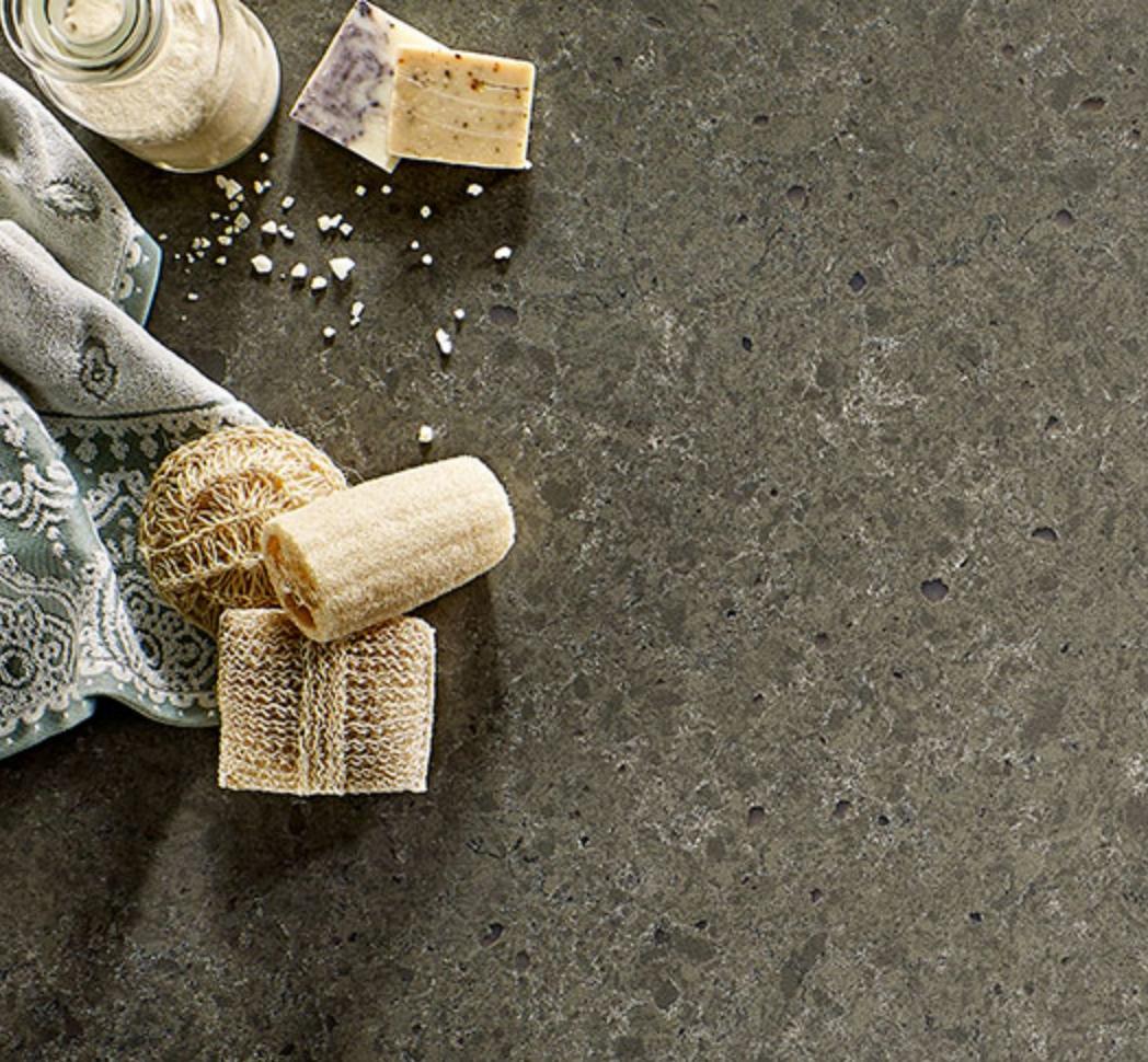 babylon-gray_concrete-look-bathroom-quartz-countertops_msi