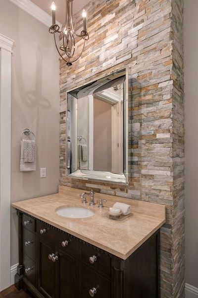 sparkling-autumn_golden-neutral-stacked-stone-bathroom_pinterest