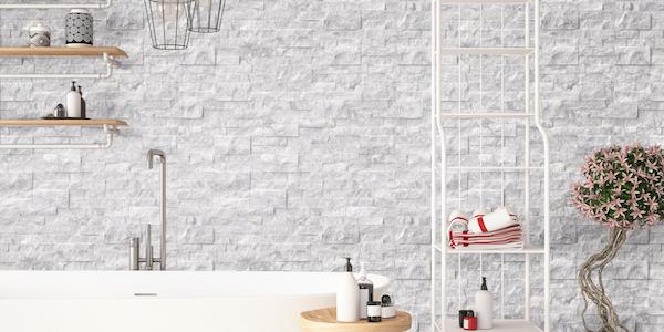 msi-arabescato-carrara-bathroom-feature-wall-all-white-stacked-stone