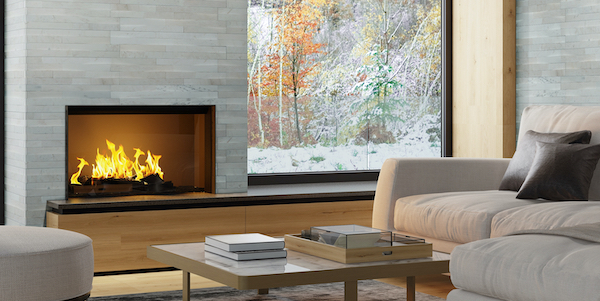 msi-cosmic-white-ledger-panel-fireplace-with-cream-colored-couch
