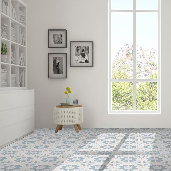 porcelain tile or ceramic tile: which is best for floor tile?