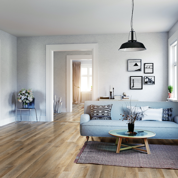 msi-maracay-brown-luxury-vinyl-tile-living-room-flooring-with-blue-couch