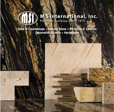 Genuine Marble And Granite The Natural Choice