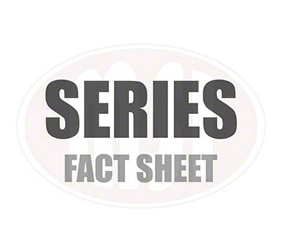 Antares Series Fact Sheet