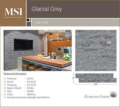 Glacial Grey