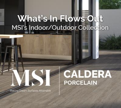 Caldera NEW Product Introduction