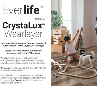 Everlife Crystalux