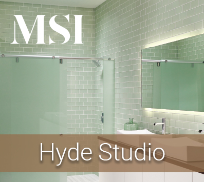 Hyde Studio New Product