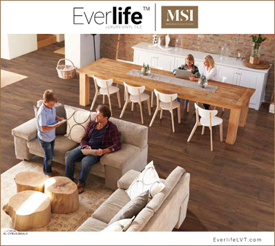 EVERLIFE LVT CATALOG