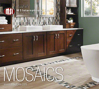 Mosaic Tile Guide