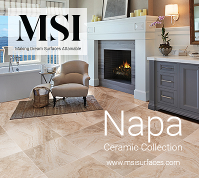 Napa NEW Product Introduction