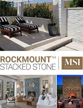 Rockmount Stacked Stone