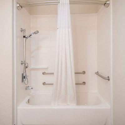 Hotel Bathroom Vanity Product