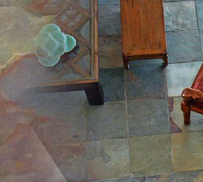 Multi Classic Mosaic Tile Backsplash