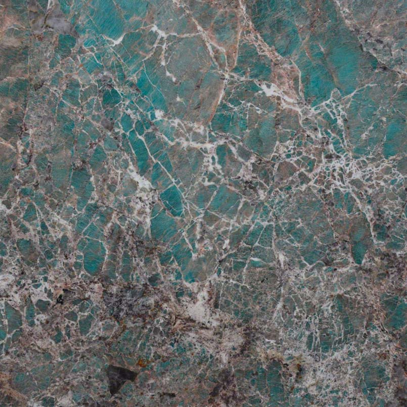 Amazonite Quartzite Countertops