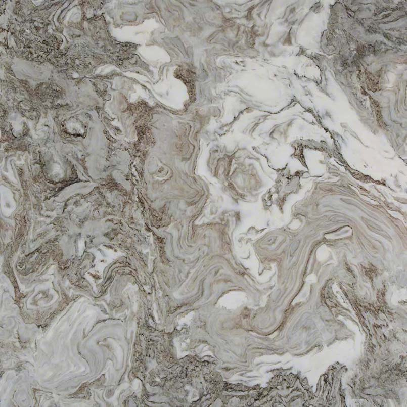 Avalanche White Marble