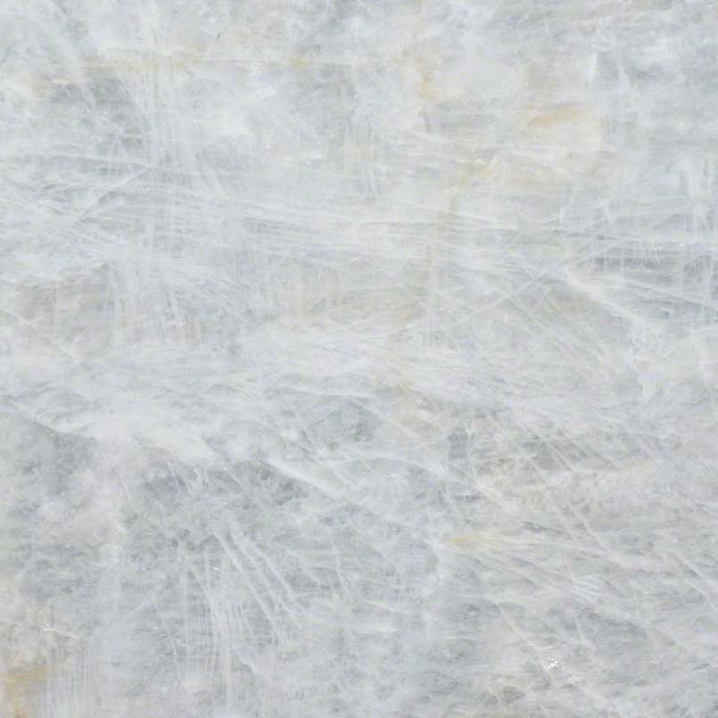 Crystal Ice Quartzite Countertops