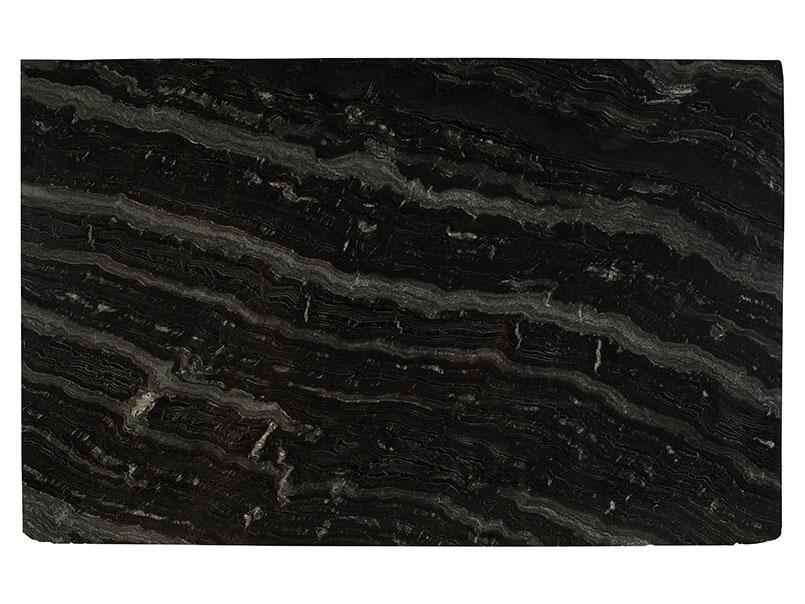 Agatha Black Granite