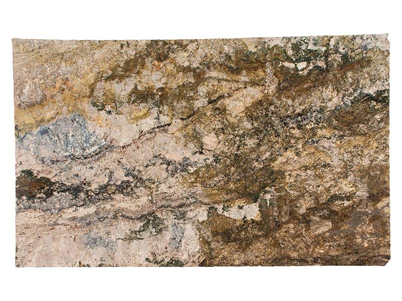 Azurite Granite