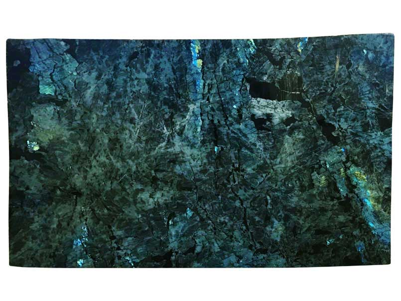 Lemurian Blue Granite Full Slab