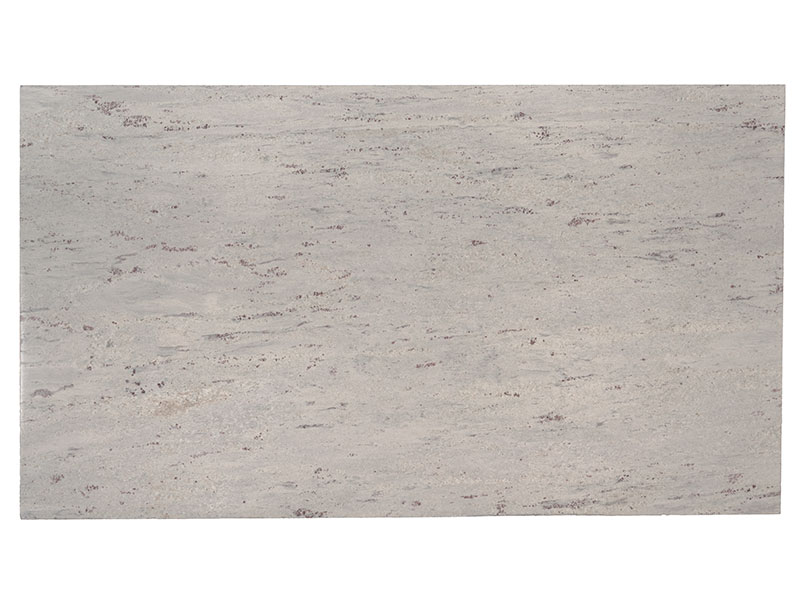 River white granite full slab