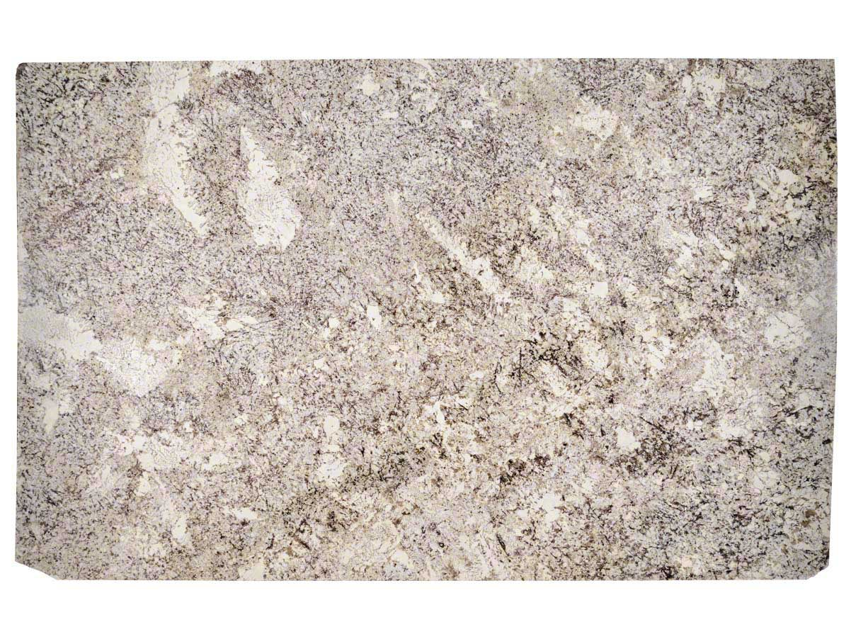 White Bahamas Granite