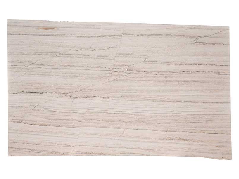 White Macaubas Quartzite Countertops