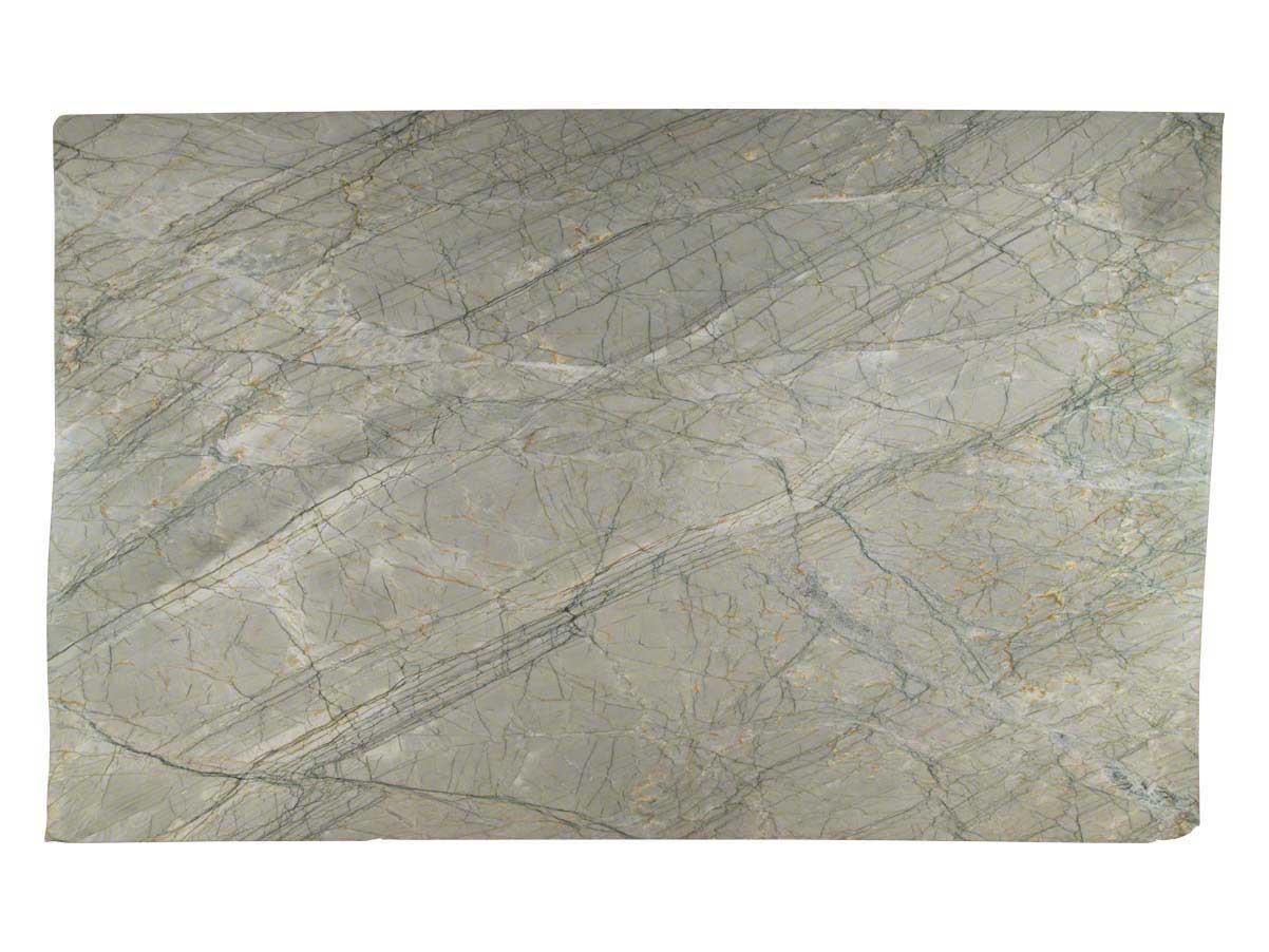 White Nile Quartzite Countertops