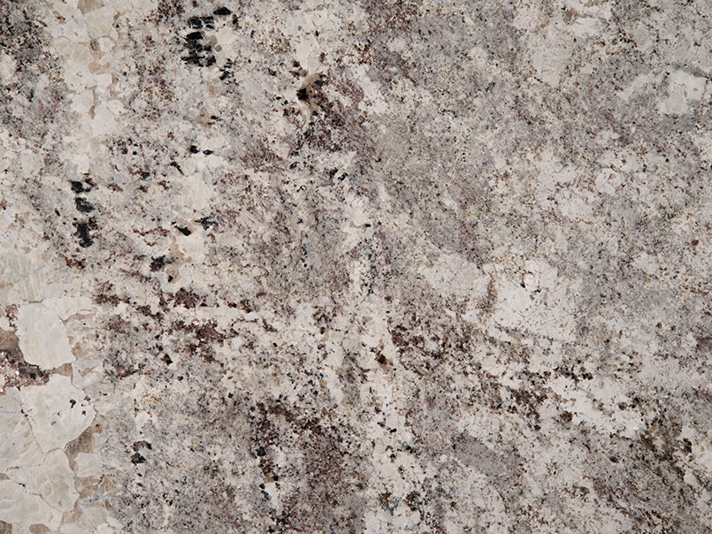 Alaska White Granite White Granite Countertops Msi Granite Slabs