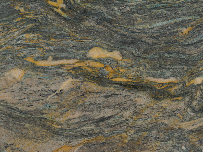 Azul Treasure Quartzite Countertops