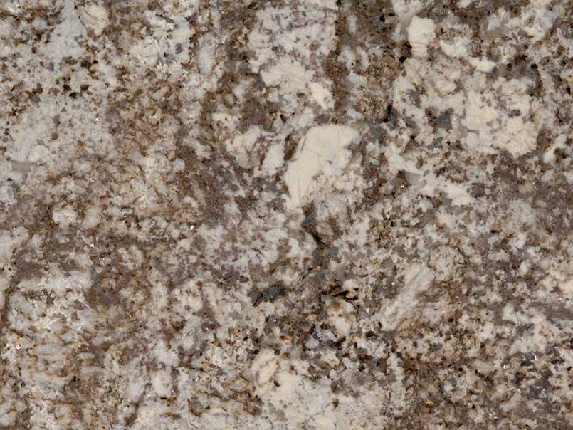 Desert Beach Granite