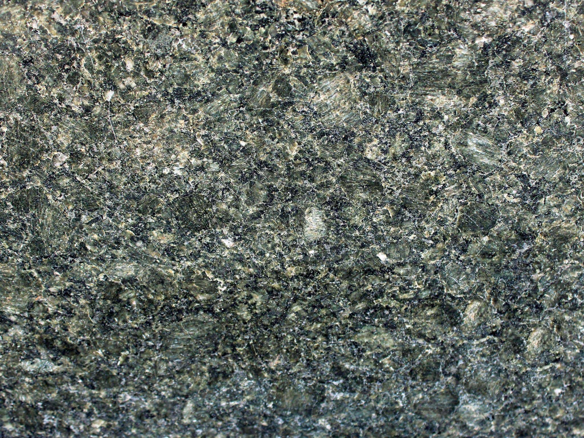 Emerald Green Granite