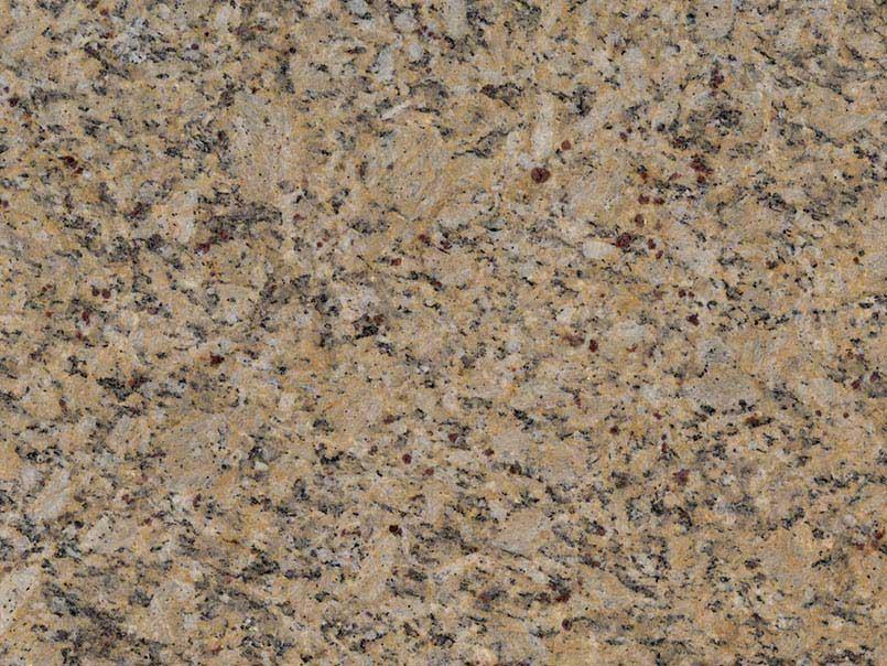 Gold Brazil Granite
