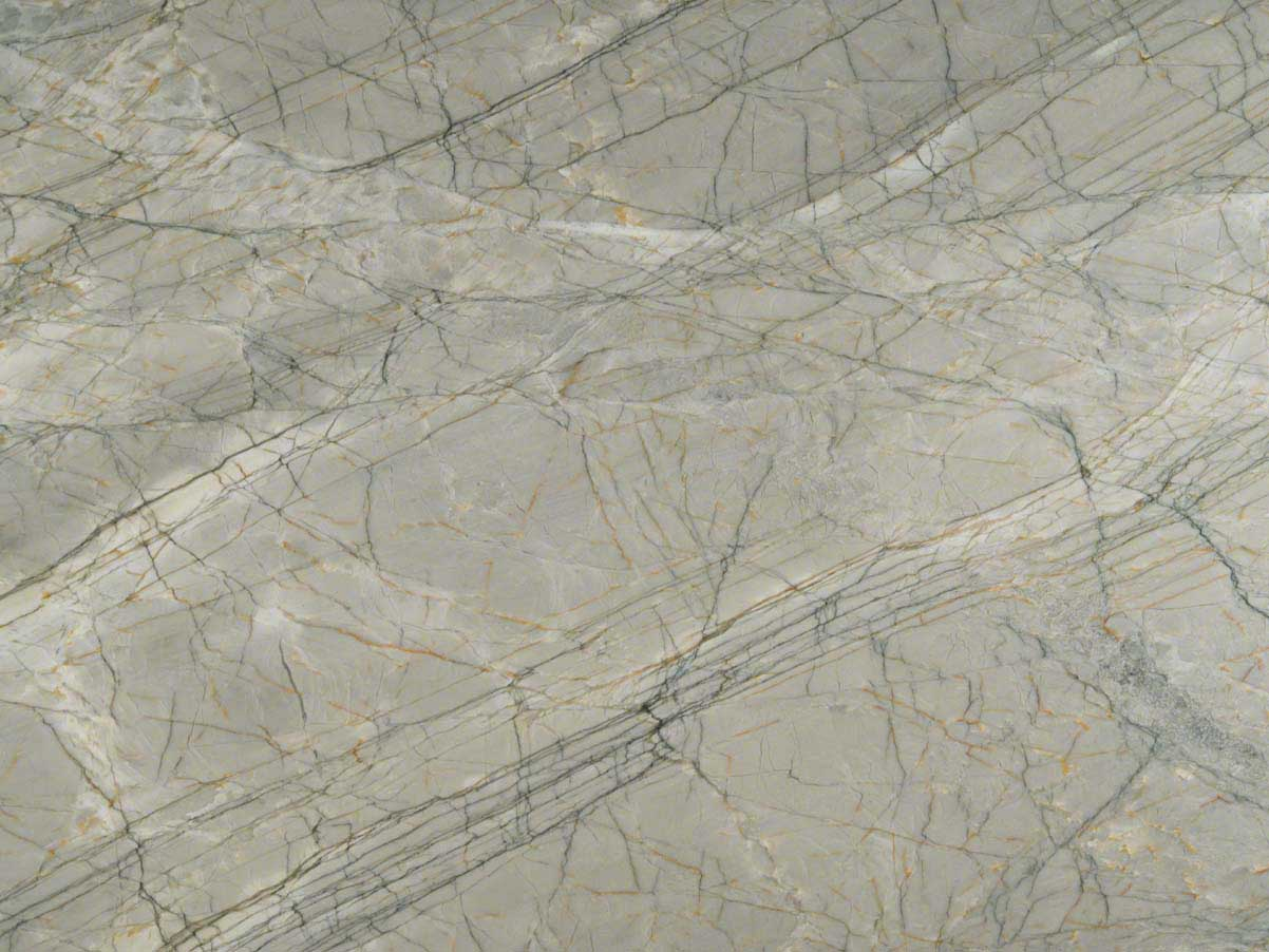 White Nile Quartzite Countertops