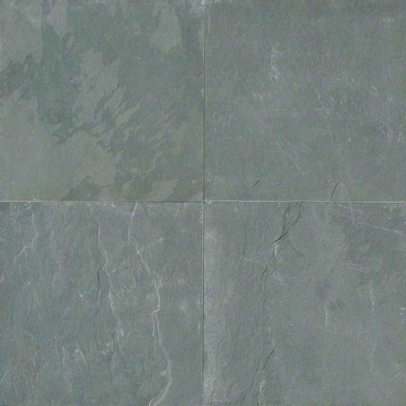 Jade Green Slate Tile